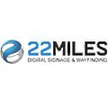 22 Miles logo