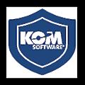 KOM Software logo