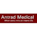 Antrad Medical logo