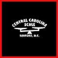 Central Carolina Scale logo