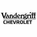 Vandergriff Chevrolet logo