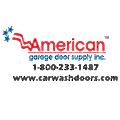 American Garage Door Supply logo