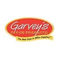 Garvey's Office Products logo