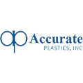 Accurate Plastics logo