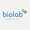 Biolab Farmaceutica logo