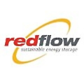 Redflow logo