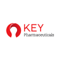 KEY Pharmaceuticals logo