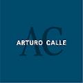 ARTURO CALLE logo