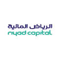 Riyad Capital logo