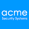 Acme Security Systems logo
