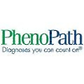 PhenoPath logo