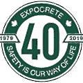 Expocrete Concrete Products logo