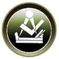 Minton Door logo