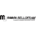 Marsh Bellofram logo