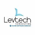 Levtech Consulting logo