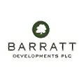 Barratt Developments logo