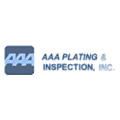 AAA Plating & Inspection logo