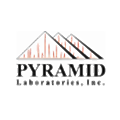 Pyramid Laboratories logo