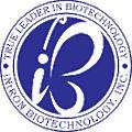 iNtRON Biotechnology logo