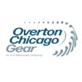 Overton Chicago Gear logo