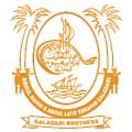 Galadari Brothers logo