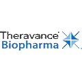 Theravance Biopharma logo