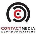 Contact Media & Communications logo