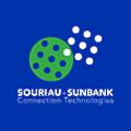 SOURIAU - SUNBANK Connection Technologies logo
