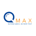 Qmax Test Equipments logo