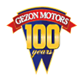 Gezon Motors logo