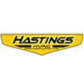 Hastings HVAC logo