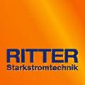 Ritter Starkstromtechnik logo