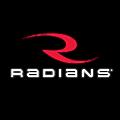 Radians logo