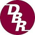 DB Roberts logo