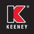 Keeney logo