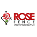 Rose Fence logo