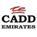 CADD Emirates logo