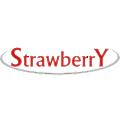 Strawberry Infotech logo