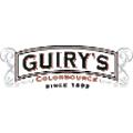 Guiry's logo