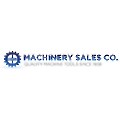 Machinery Sales Co. logo