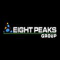 Eight Peaks Group logo
