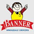 Banner Wholesale Grocer logo