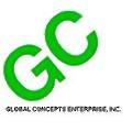 Global Concepts logo