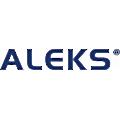 ALEKS Corporation logo