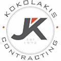 Kokolakis Contracting logo