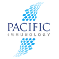 Pacific Immunology logo