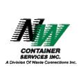 Northwest Container Services logo