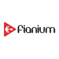 Fianium logo