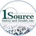 1 Source Safety and Health logo