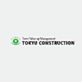Tokyu Construction logo